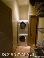 Washer Dryer & Pantry