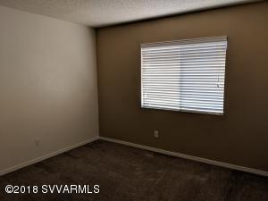 Well Sized Bedroom 1