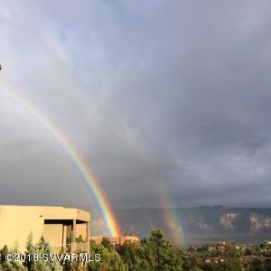 Double Rainbows very common