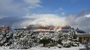 Snow Beauty