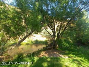 Public Easement Access to Oak Creek