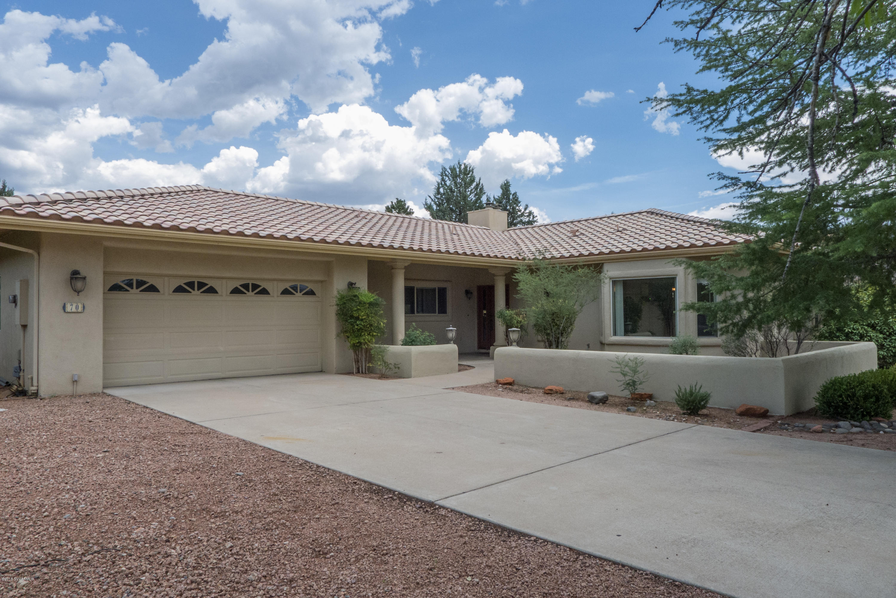 Photo of 70 Concho Way, Sedona, AZ 86351