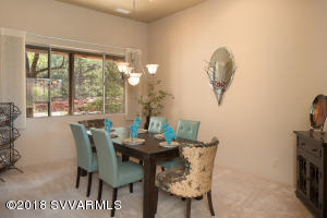 FORMAL DINING - ROOM