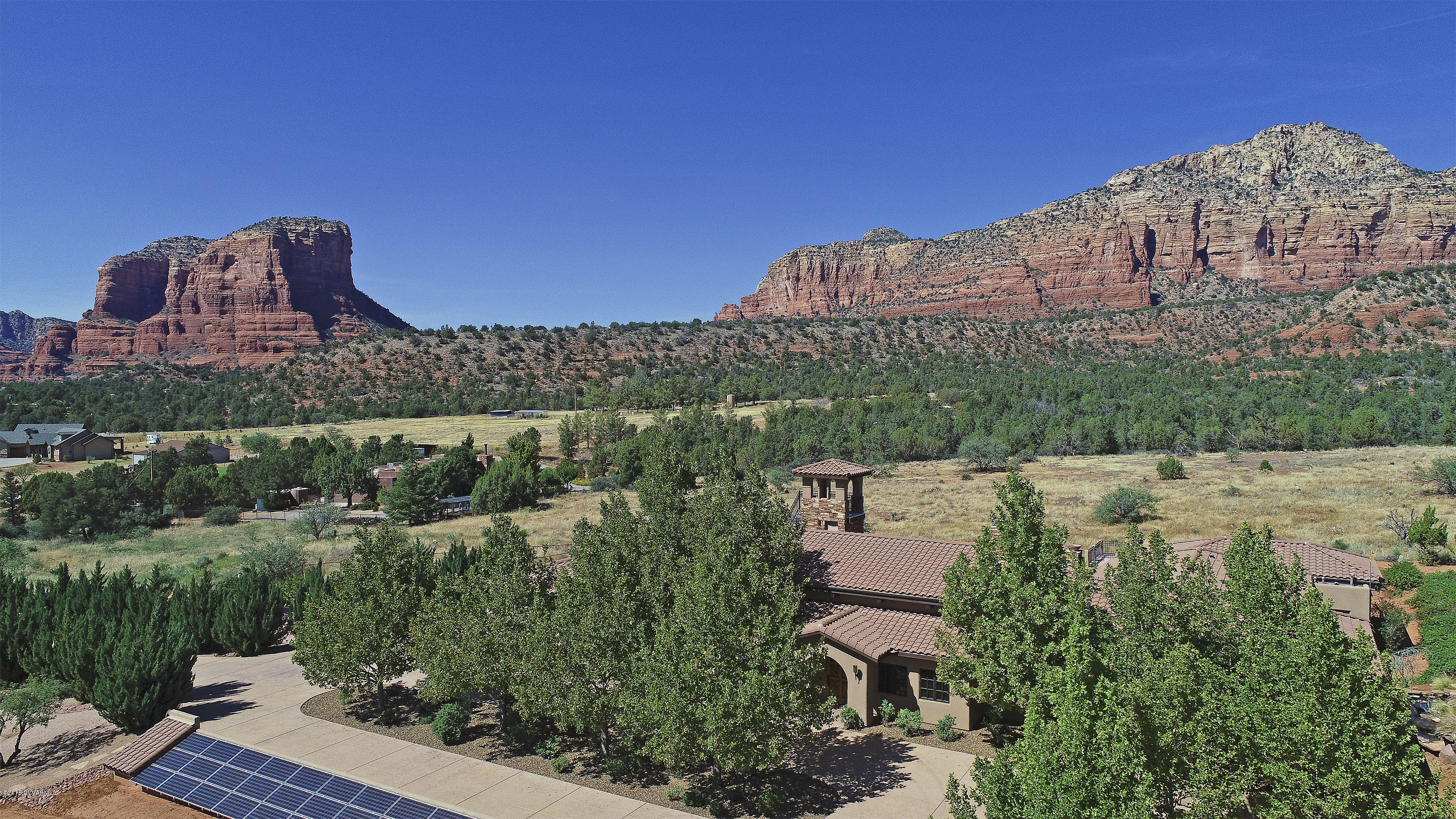 55  Sanctuary Way, Sedona, Arizona
