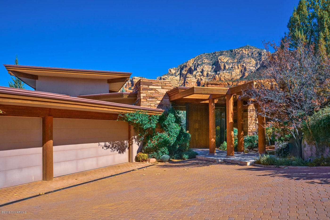 150  Desert Holly Drive, Sedona, Arizona