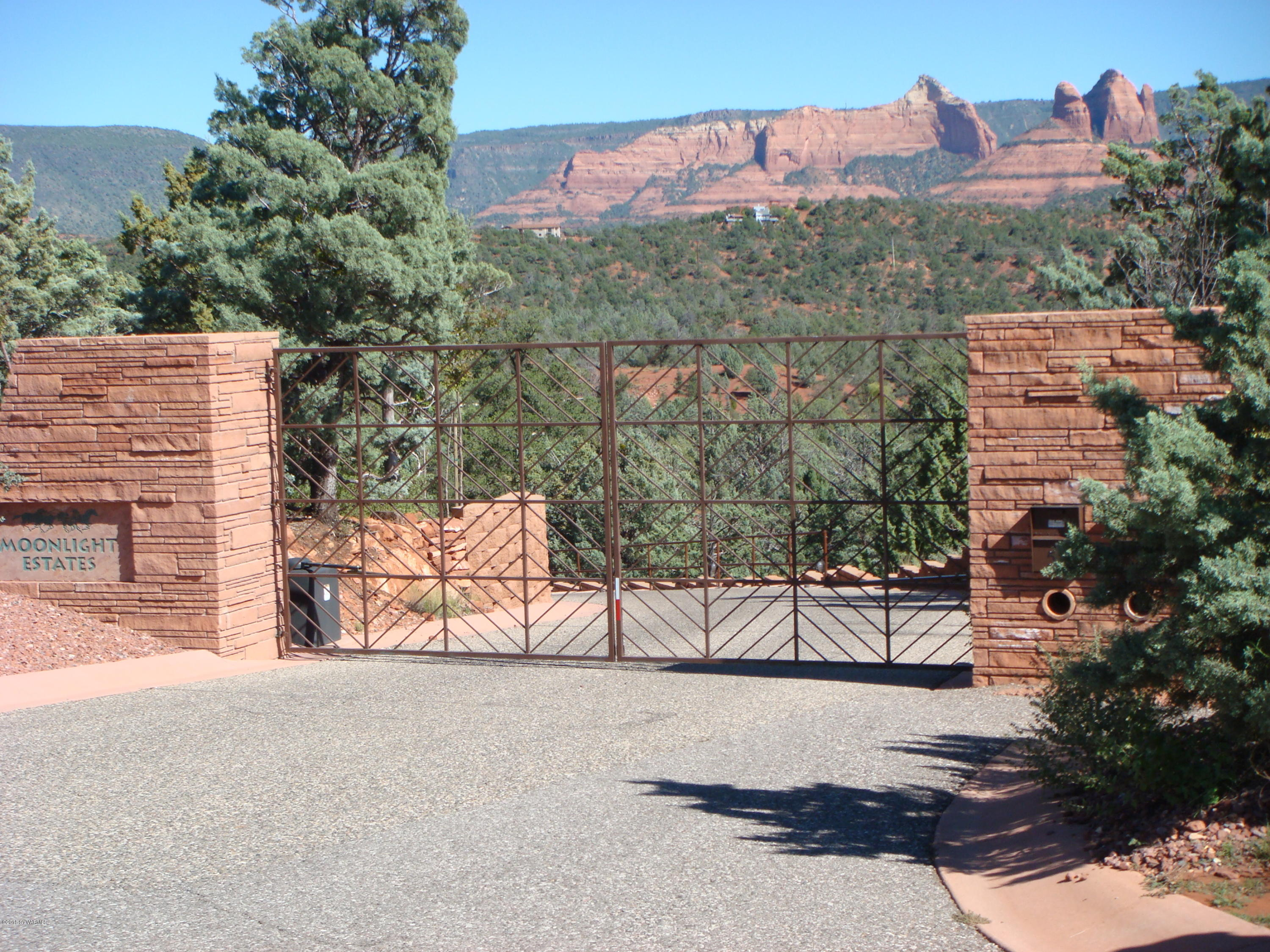 251  Moonlight, one of homes for sale in Sedona