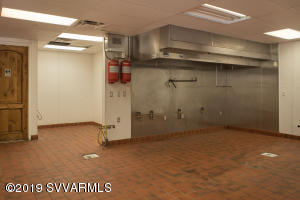 Convert This Commercial Kitchen