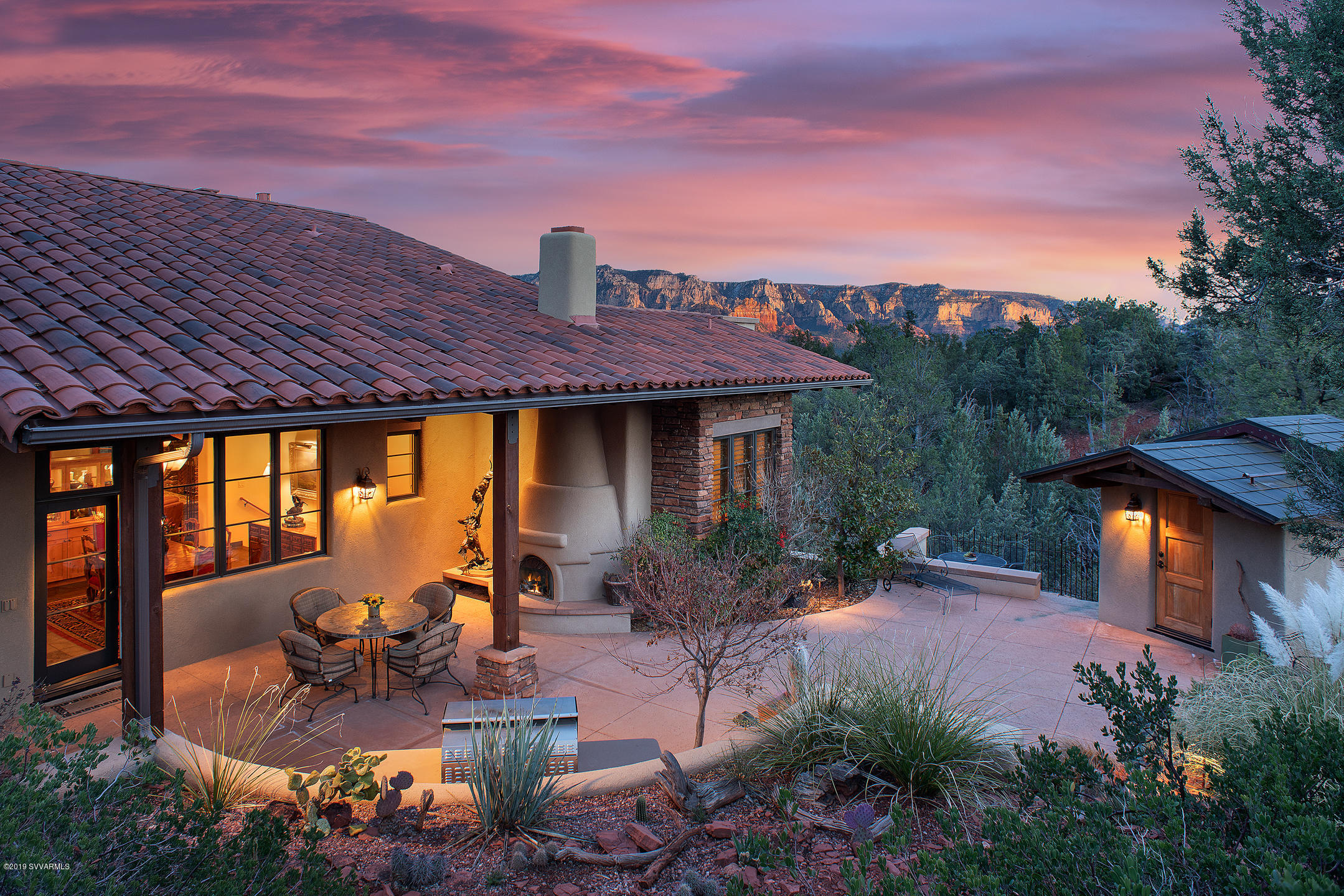 Photo of 400 Little Scout Rd, Sedona, AZ 86336