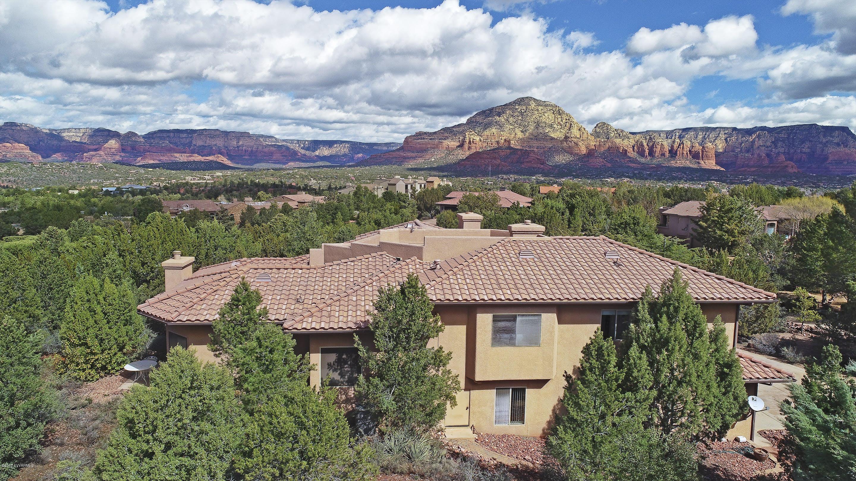 225  El Camino Tesoros, Sedona in Yavapai County, AZ 86336 Home for Sale