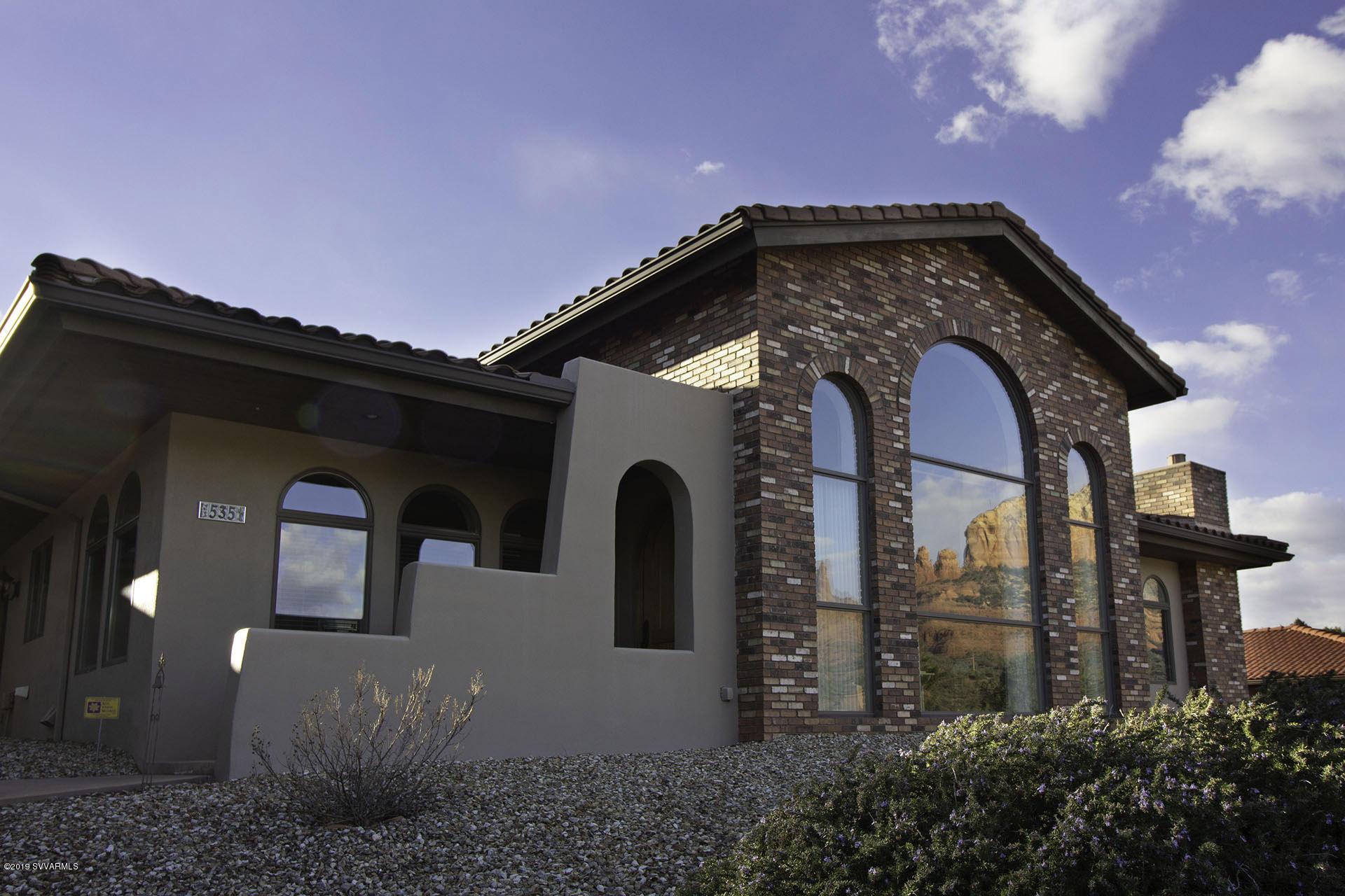 535  Orchard Lane, Sedona, Arizona