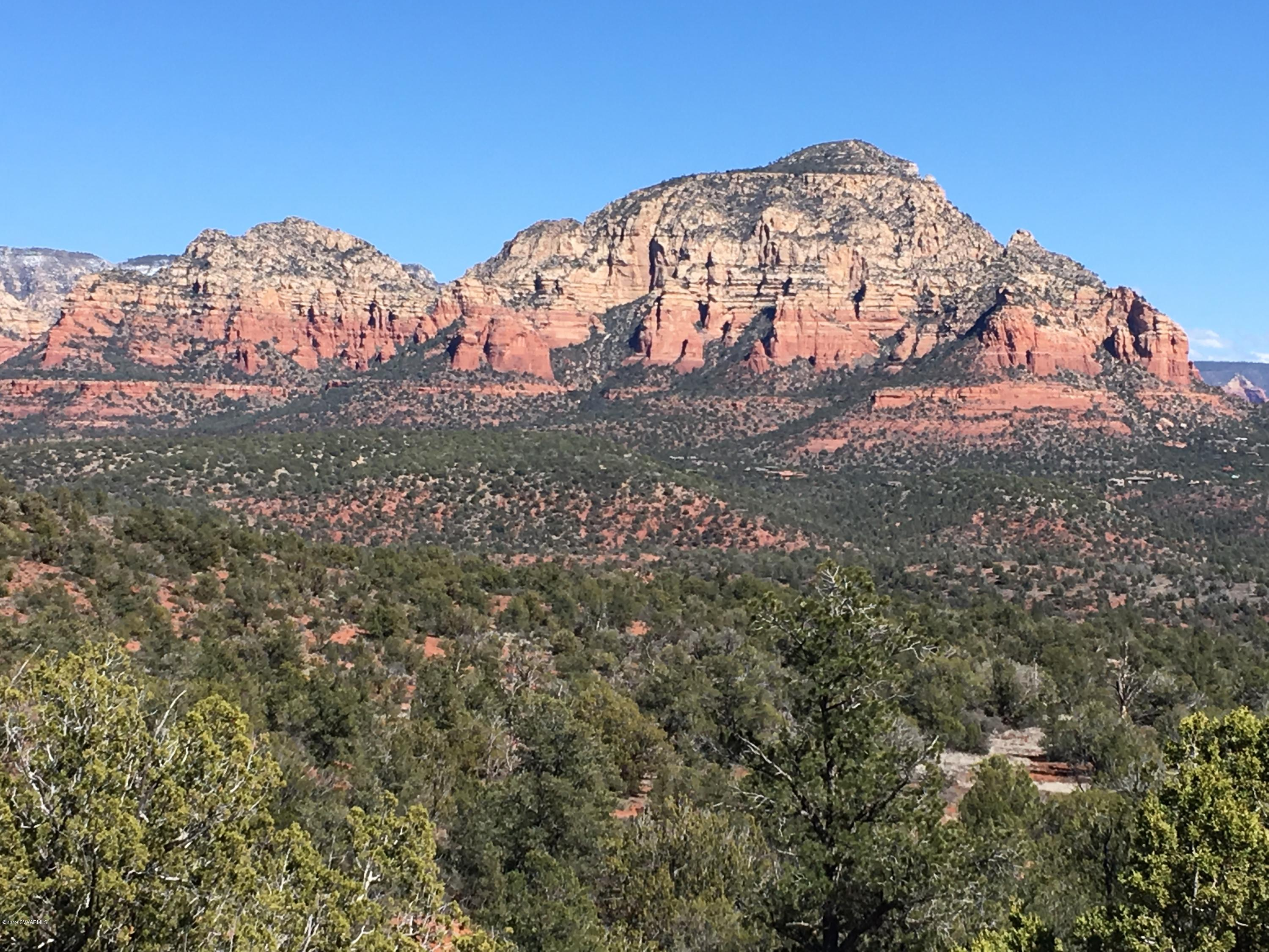 85  Altair, Sedona, Arizona