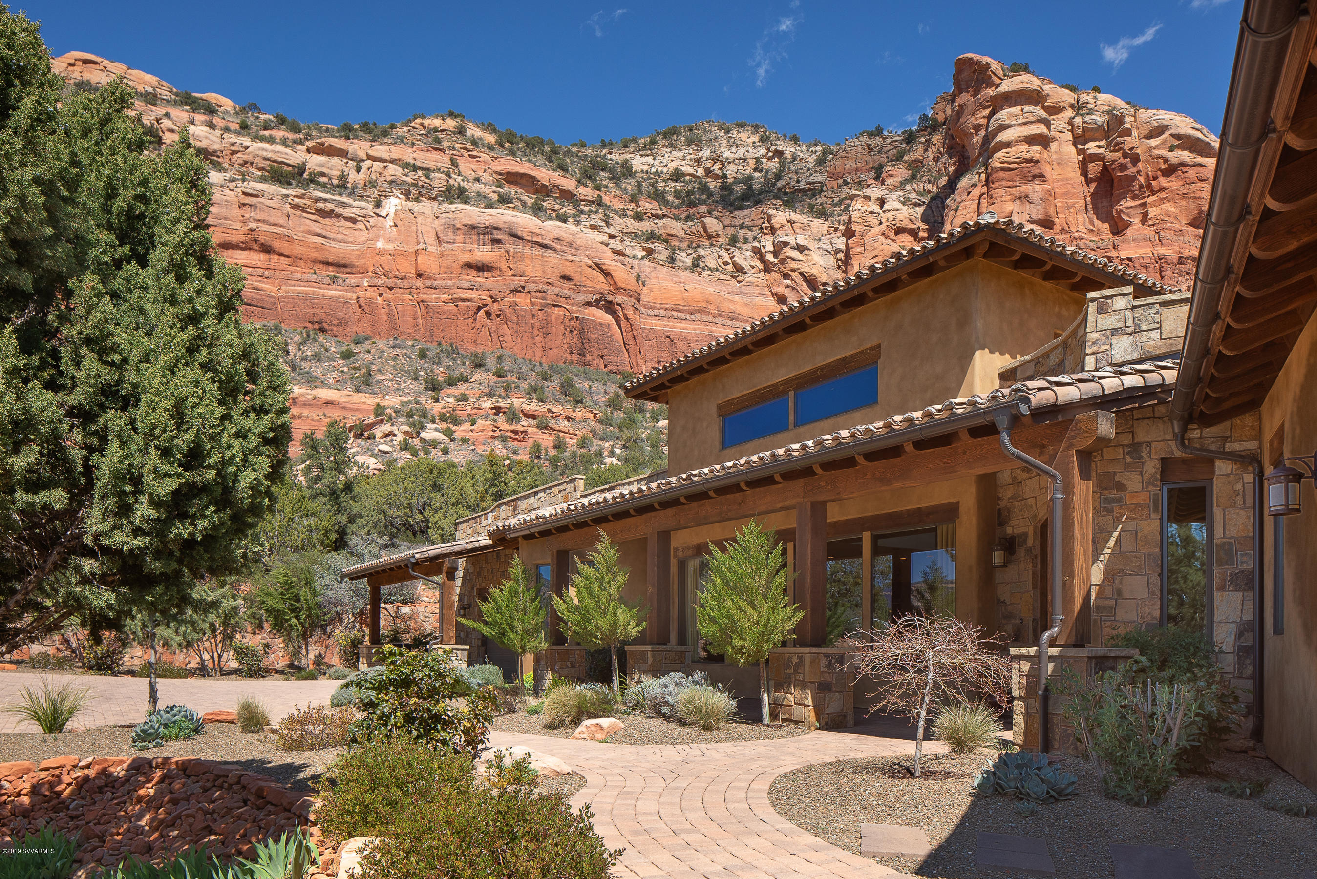 3165  Lizard Head Lane, Sedona, Arizona