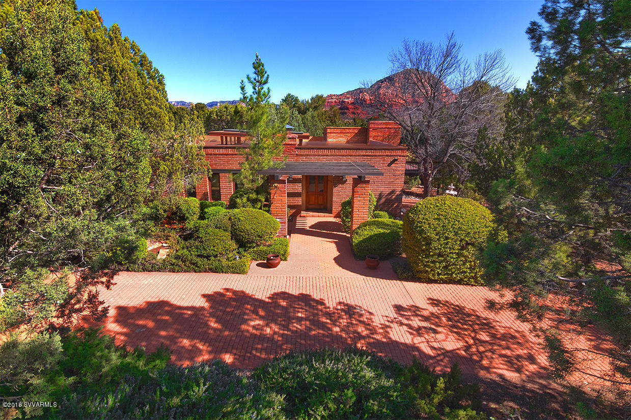 250  Foothills South Drive, Sedona, Arizona