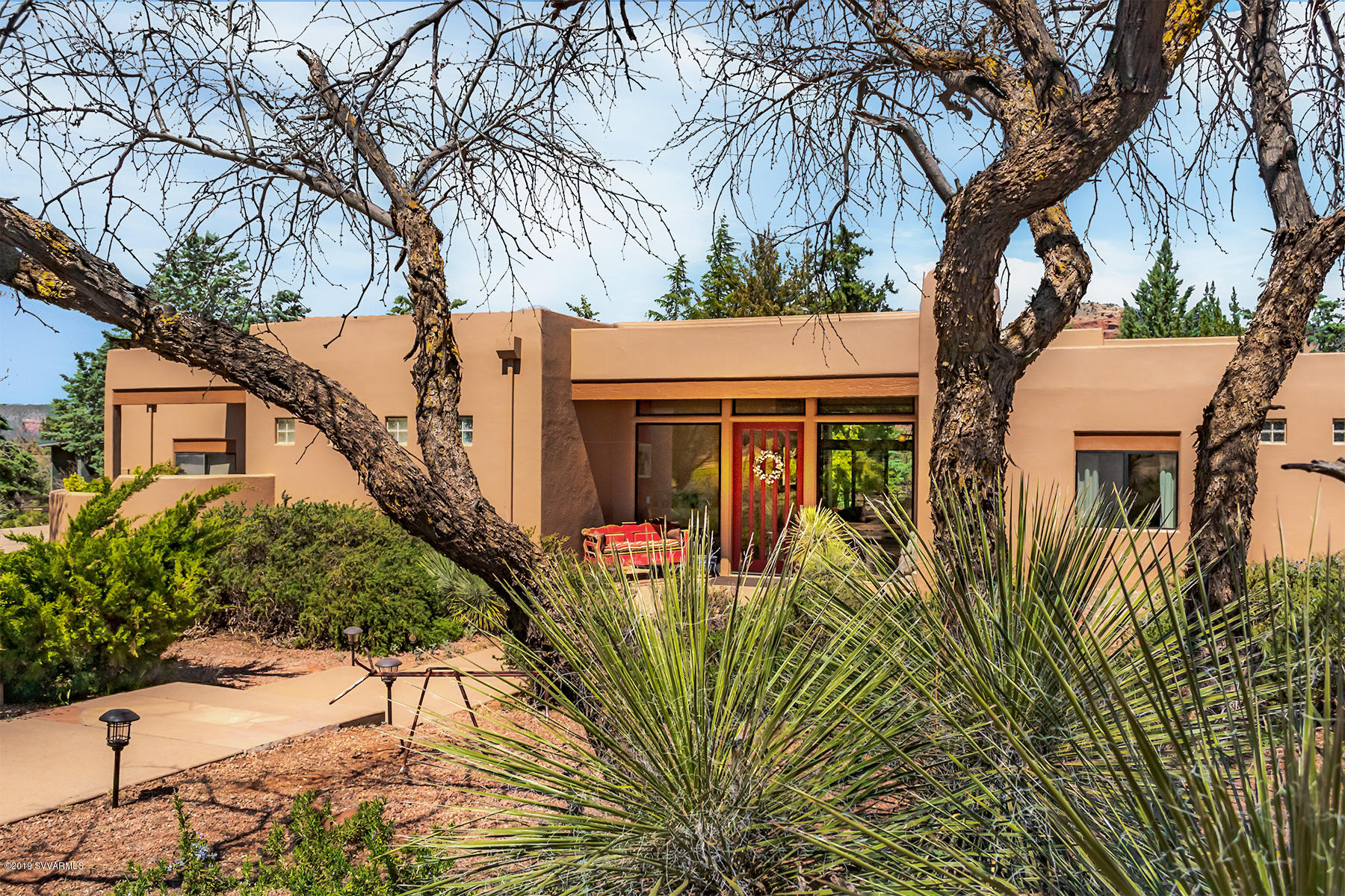 134  Horseback Lane, Sedona, Arizona