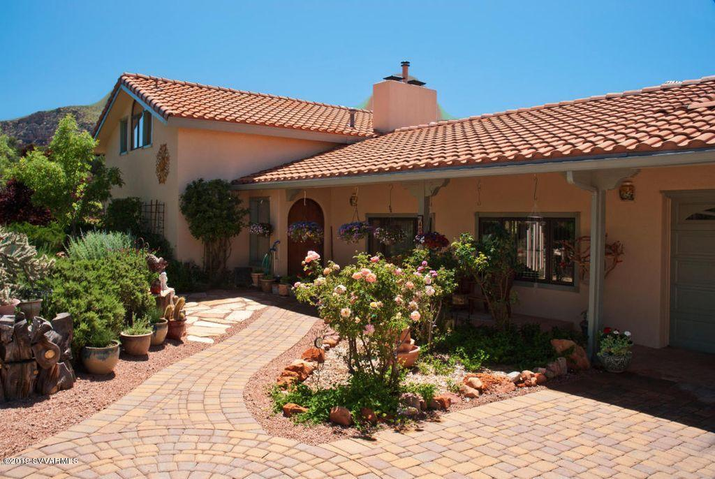 One of Sedona 3 Bedroom Homes for Sale at 40  Bobcat Court