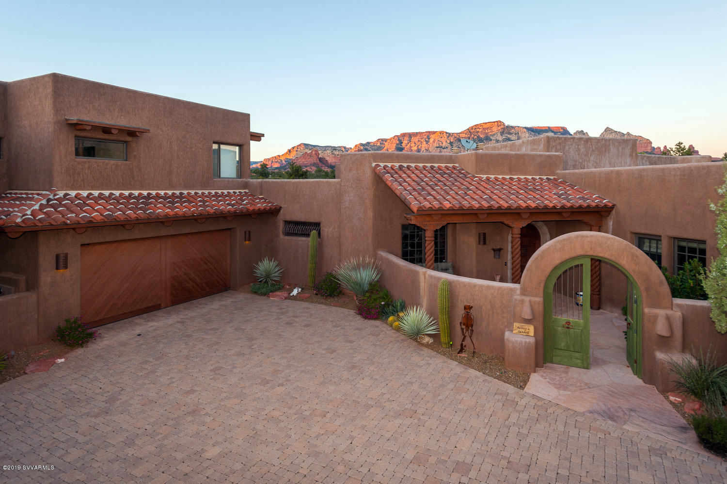 Photo of 100 St John Vianney Lane, Sedona, AZ 86336