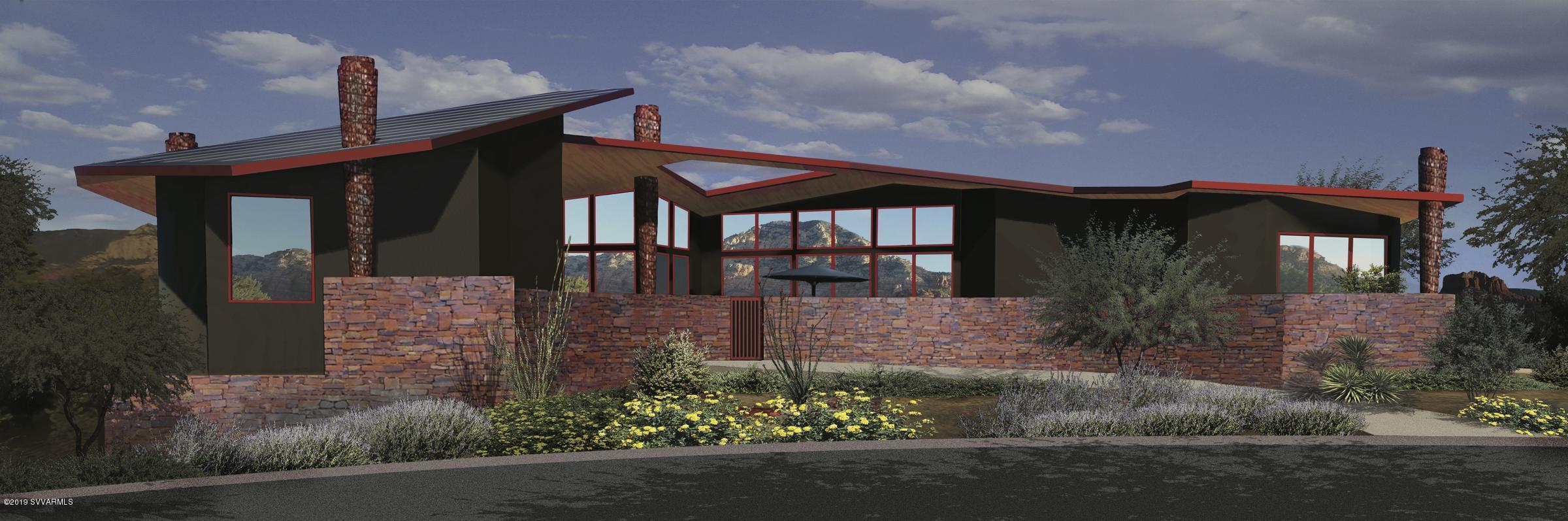 33  Sandstone Drive, Sedona, Arizona