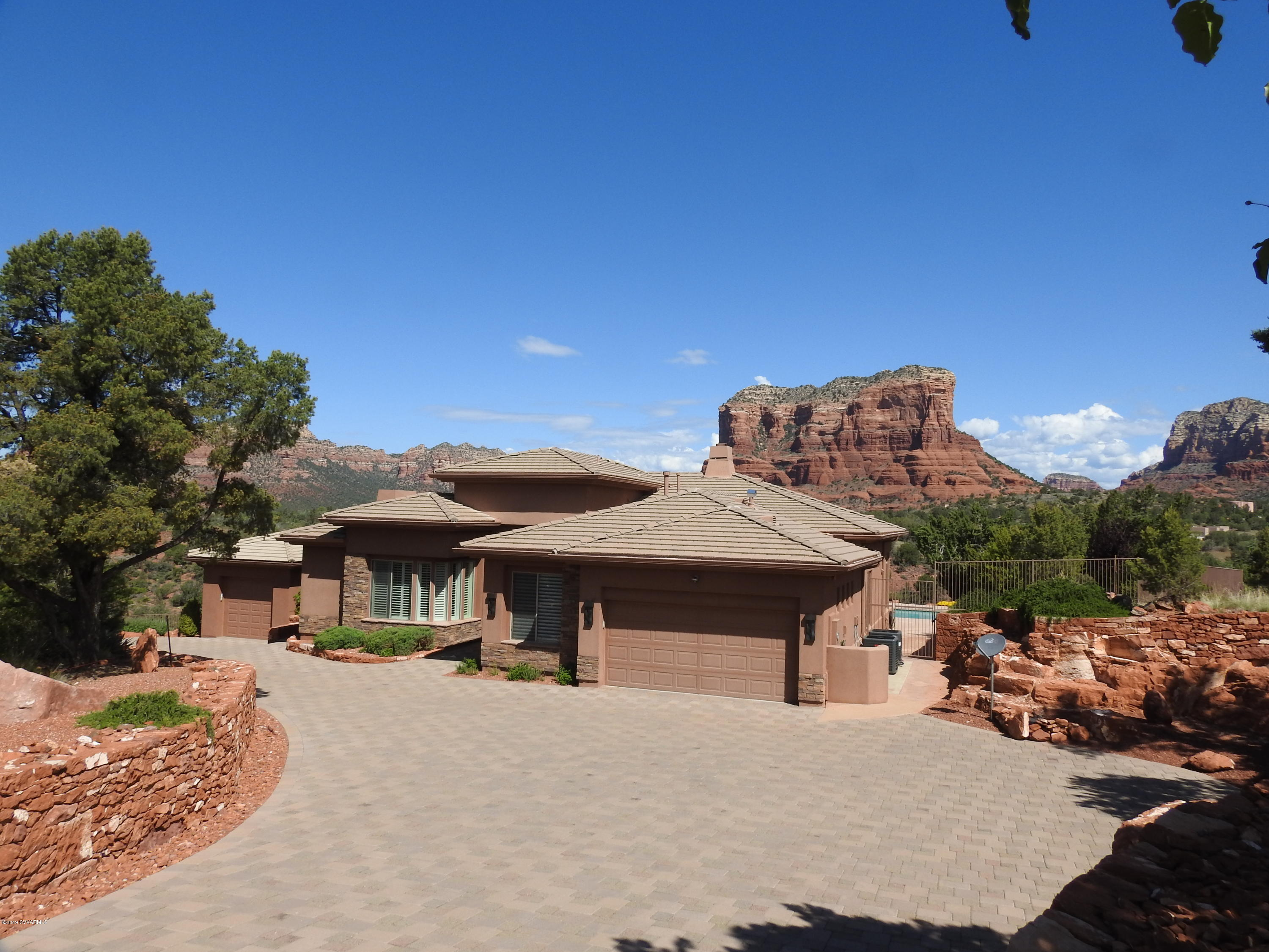 40  Lost Eden Circle, Sedona, Arizona