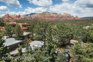 UNITING SEDONA WITH ARCHITECTURAL DESIGN