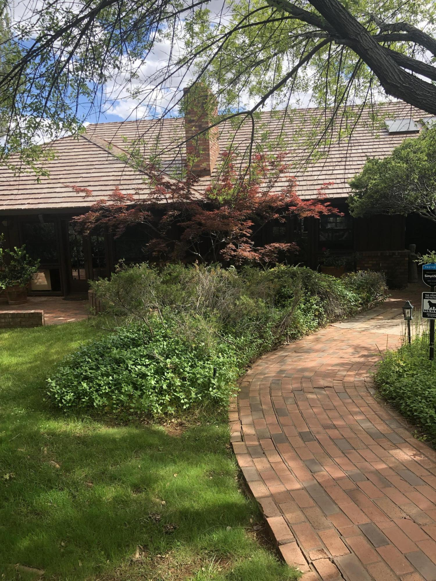 225  Red Rock Drive, Sedona in Yavapai County, AZ 86351 Home for Sale