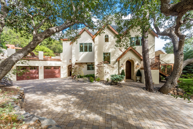 750  Oak Tr, Sedona, Arizona