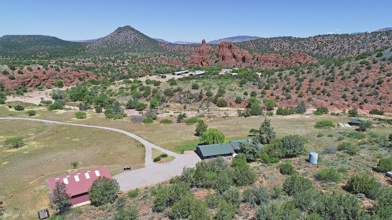6200 W Az-89a, one of homes for sale in Sedona