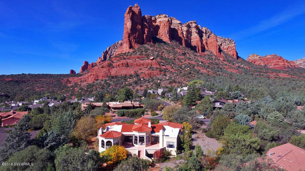 1570  Soldiers Pass Rd, Sedona, Arizona