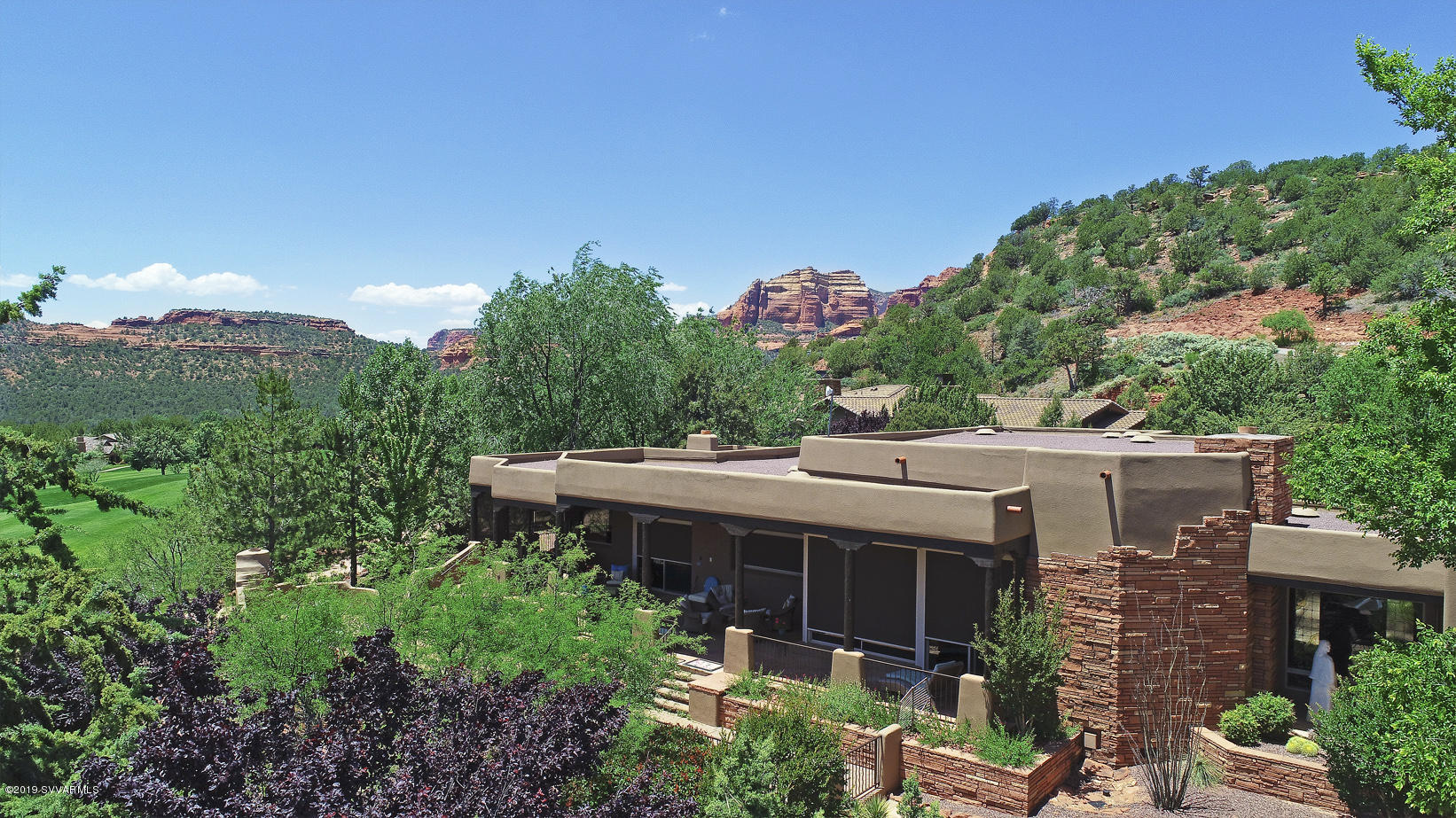 One of Sedona 2 Bedroom Homes for Sale at 35  Paseo Del Oro Drive
