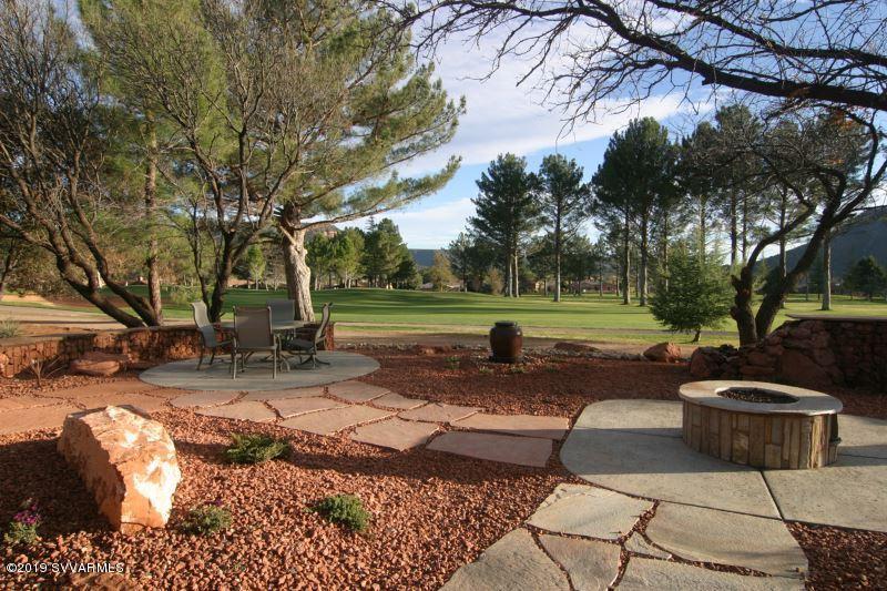 365  Fairway Oaks Drive, Sedona, Arizona