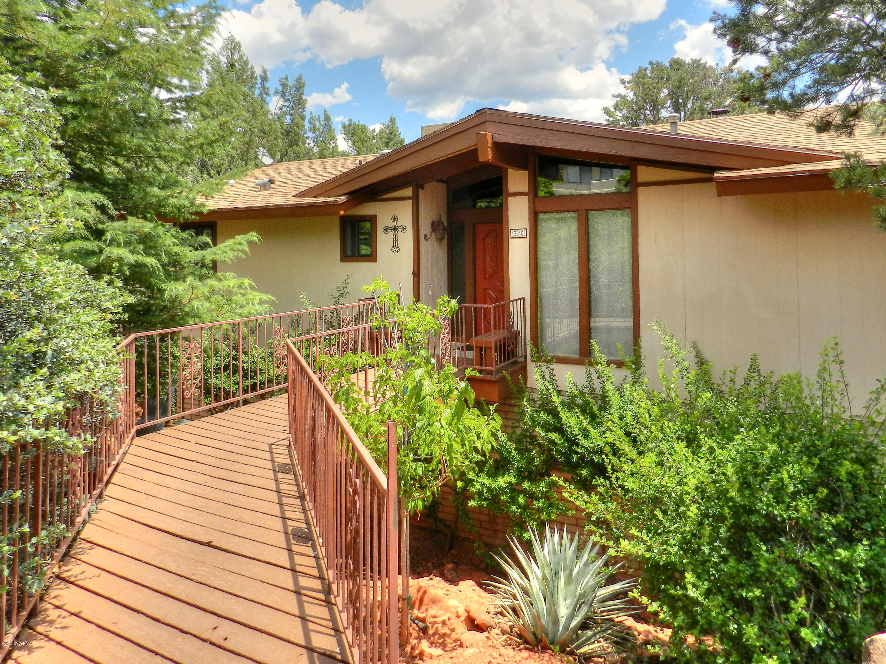50  Mogollon Drive, Sedona, Arizona