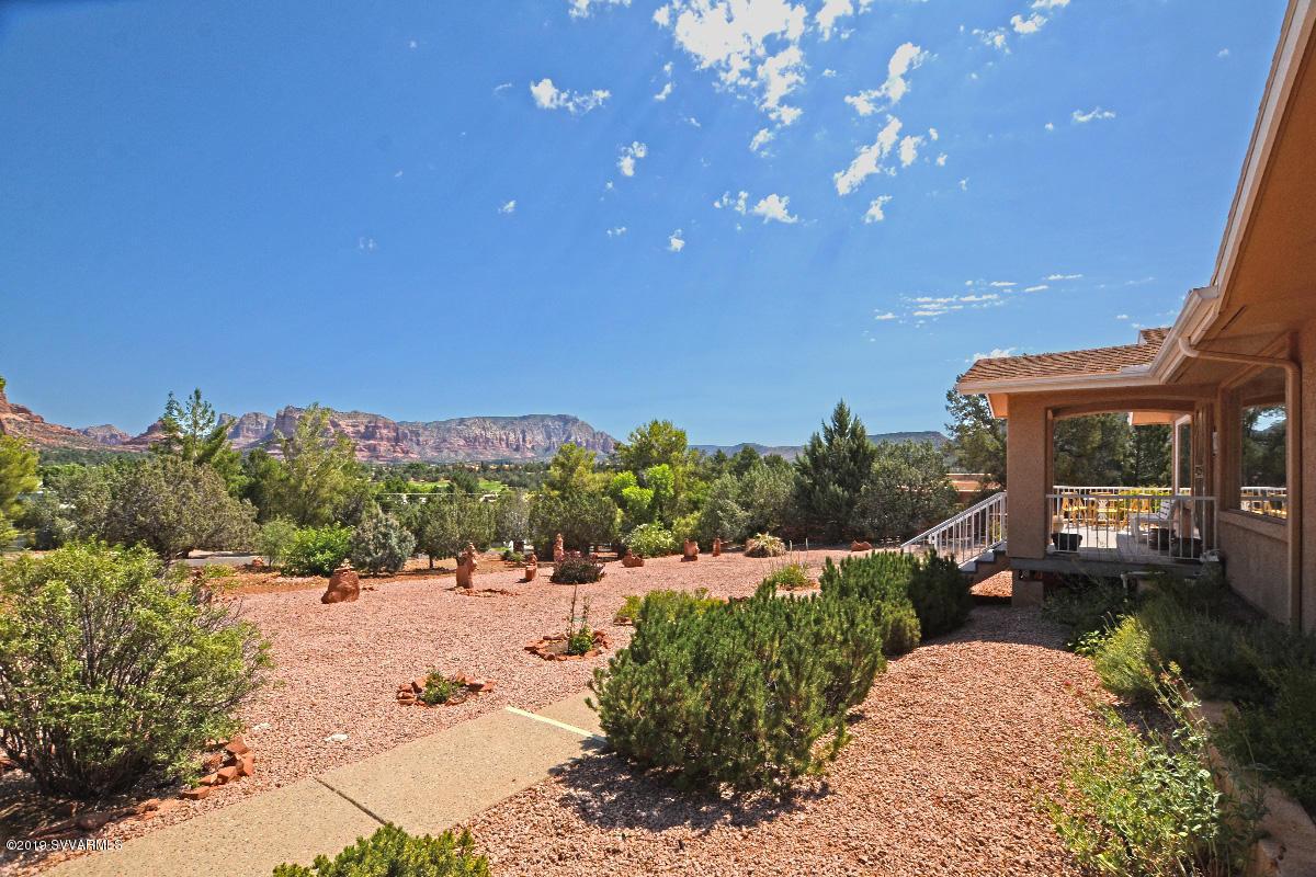 100  Palomino Drive, Sedona, Arizona