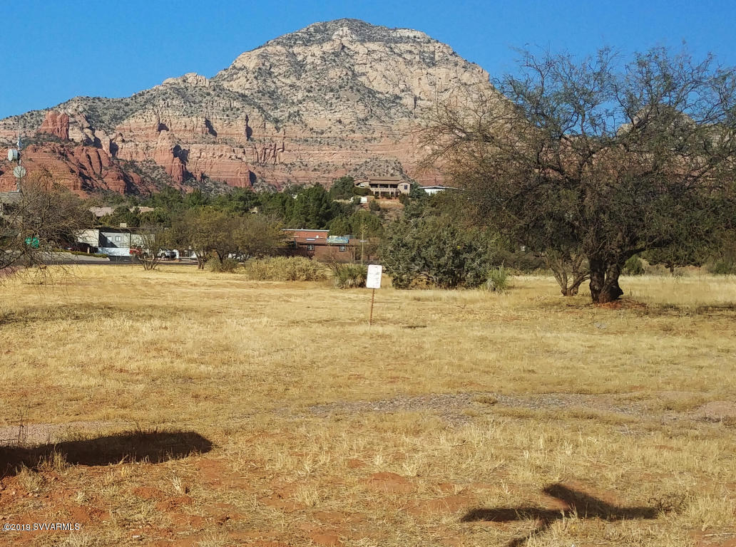 2820 W State Rte 89a, one of homes for sale in Sedona