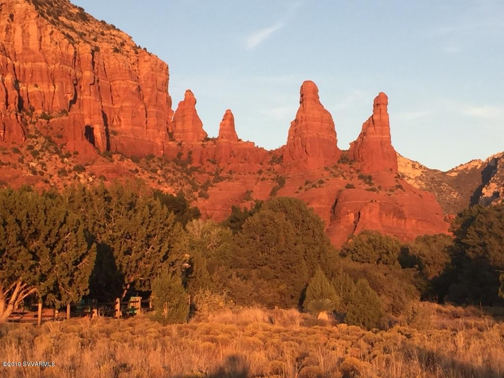 One of Sedona Homes for Sale at 20  Eagle Vistas