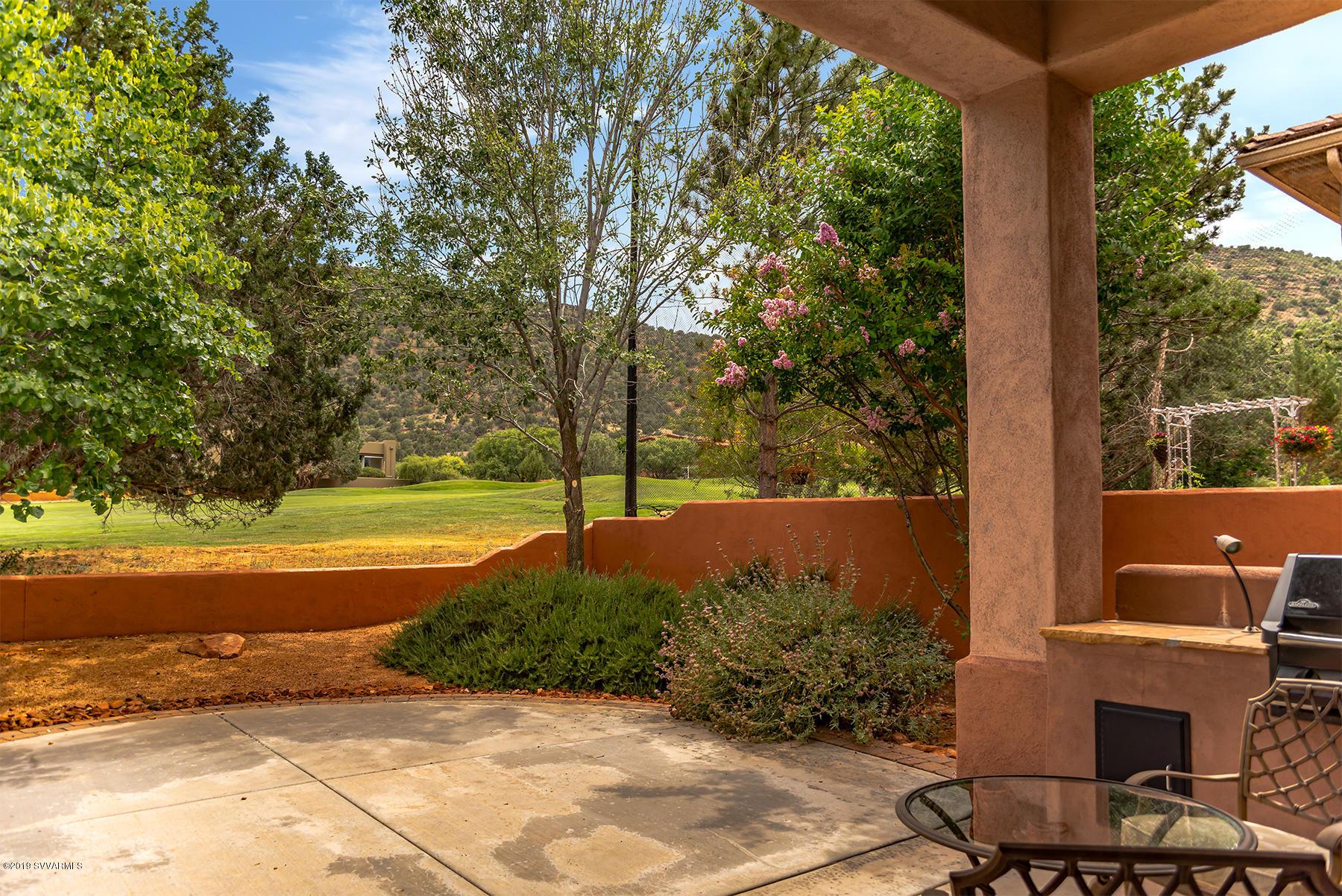 1410  Crown Ridge Rd, Sedona in Yavapai County, AZ 86351 Home for Sale