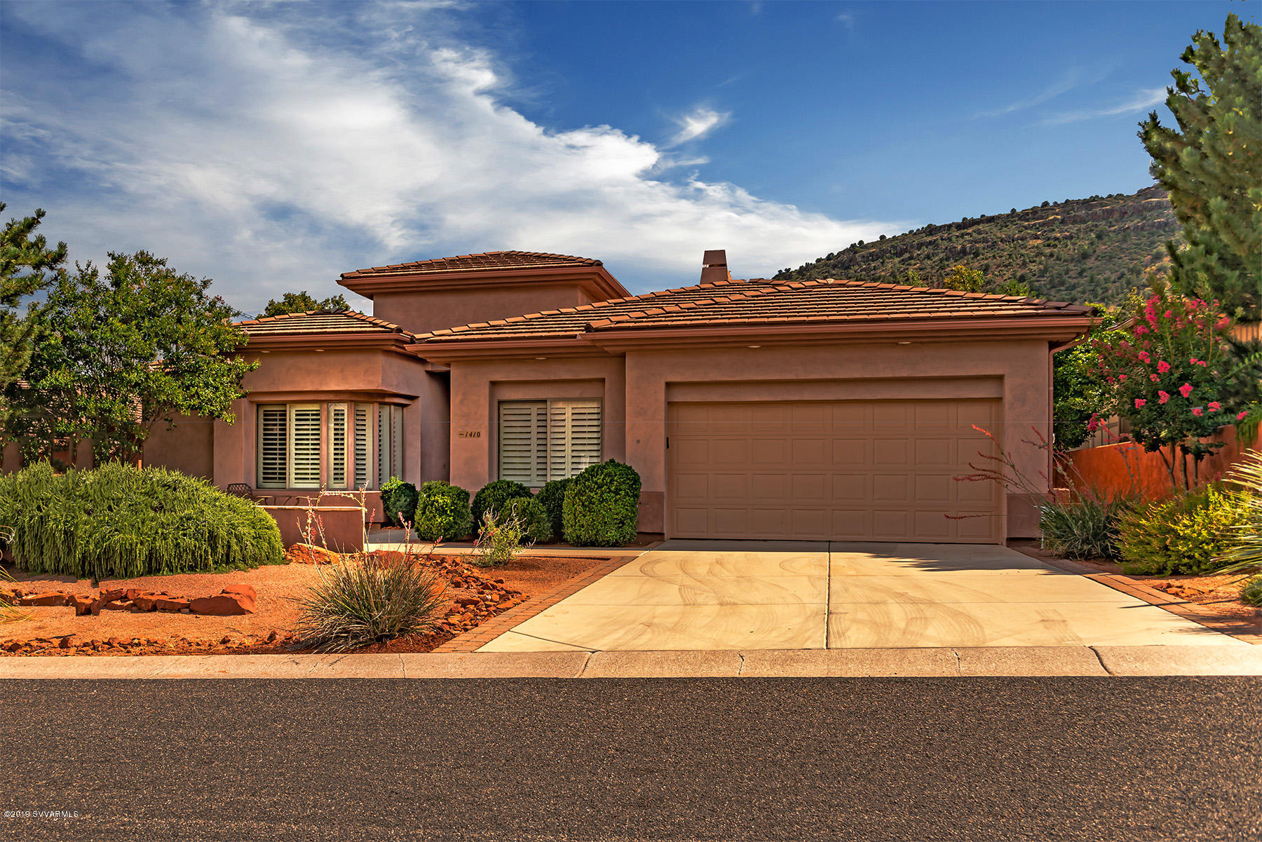 Photo of 1410 Crown Ridge Rd, Sedona, AZ 86351