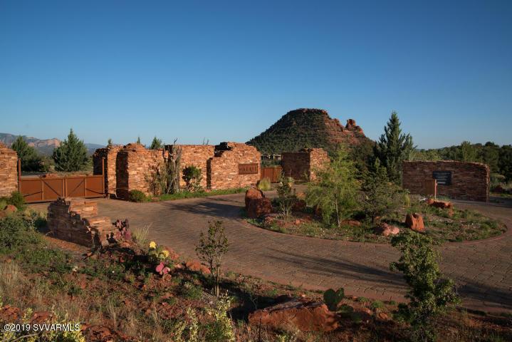 315  Aerie, Sedona in Yavapai County, AZ 86336 Home for Sale