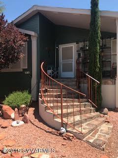 6770  Az-89a, Sedona in Yavapai County, AZ 86336 Home for Sale