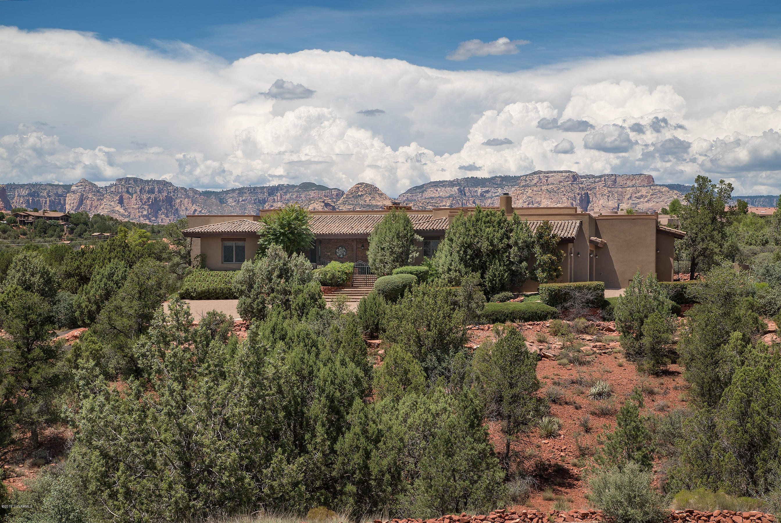41 E Dove Wing Drive, Sedona, Arizona