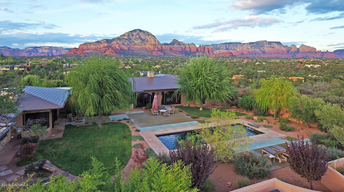 2975  Red Hawk Lane, Sedona, Arizona