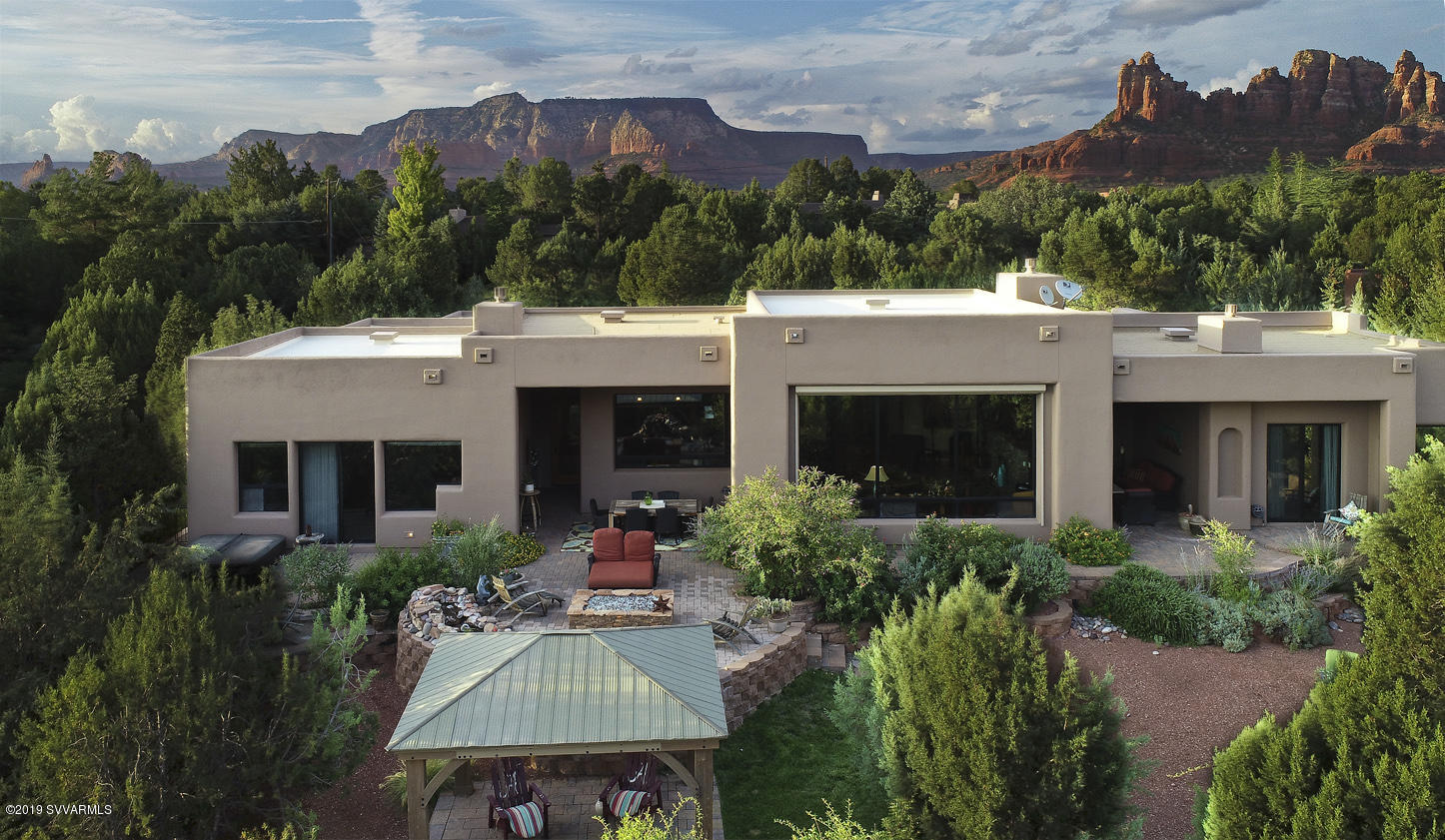 Photo of 225 Morgan Rd, Sedona, AZ 86336
