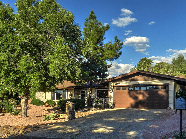 160  Sierra Rd, Sedona in Yavapai County, AZ 86336 Home for Sale