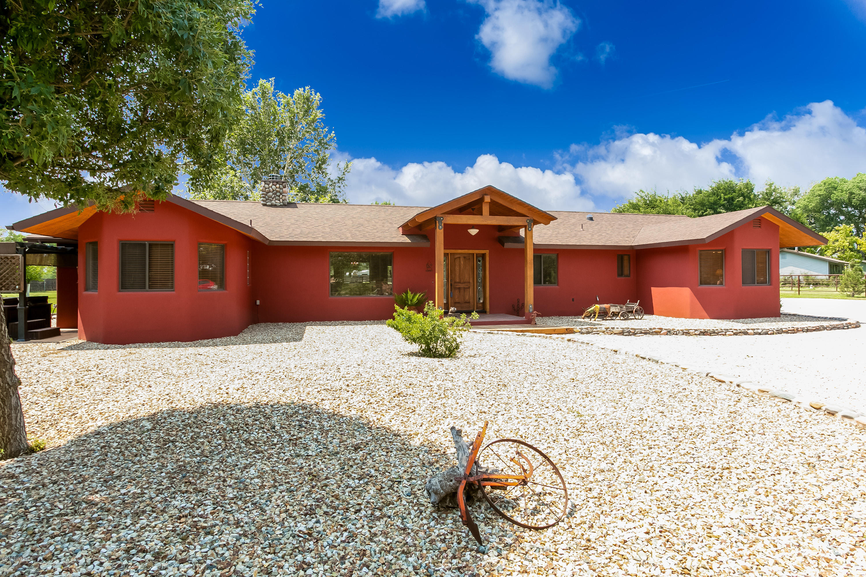 Photo of 2225 Vanderhoef Lane, Cottonwood, AZ 86326