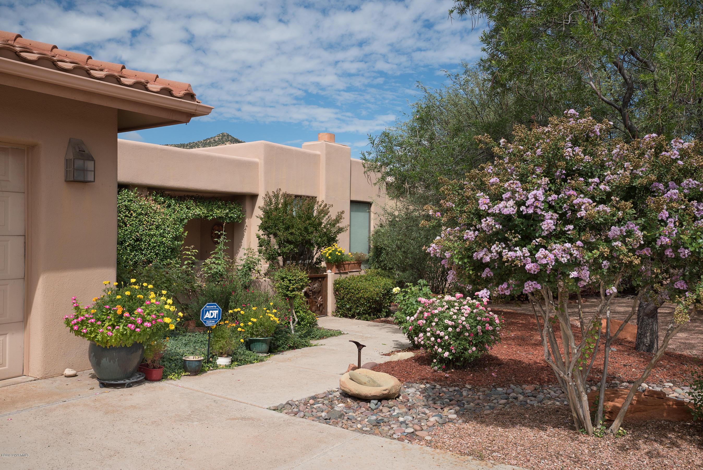 365  Concho Drive, Sedona, Arizona