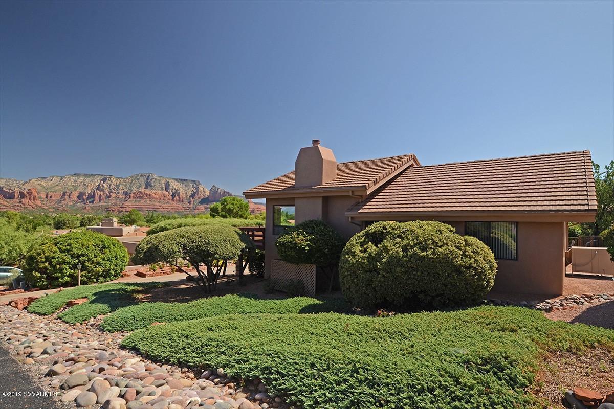 90  Rockridge Drive, Sedona, Arizona