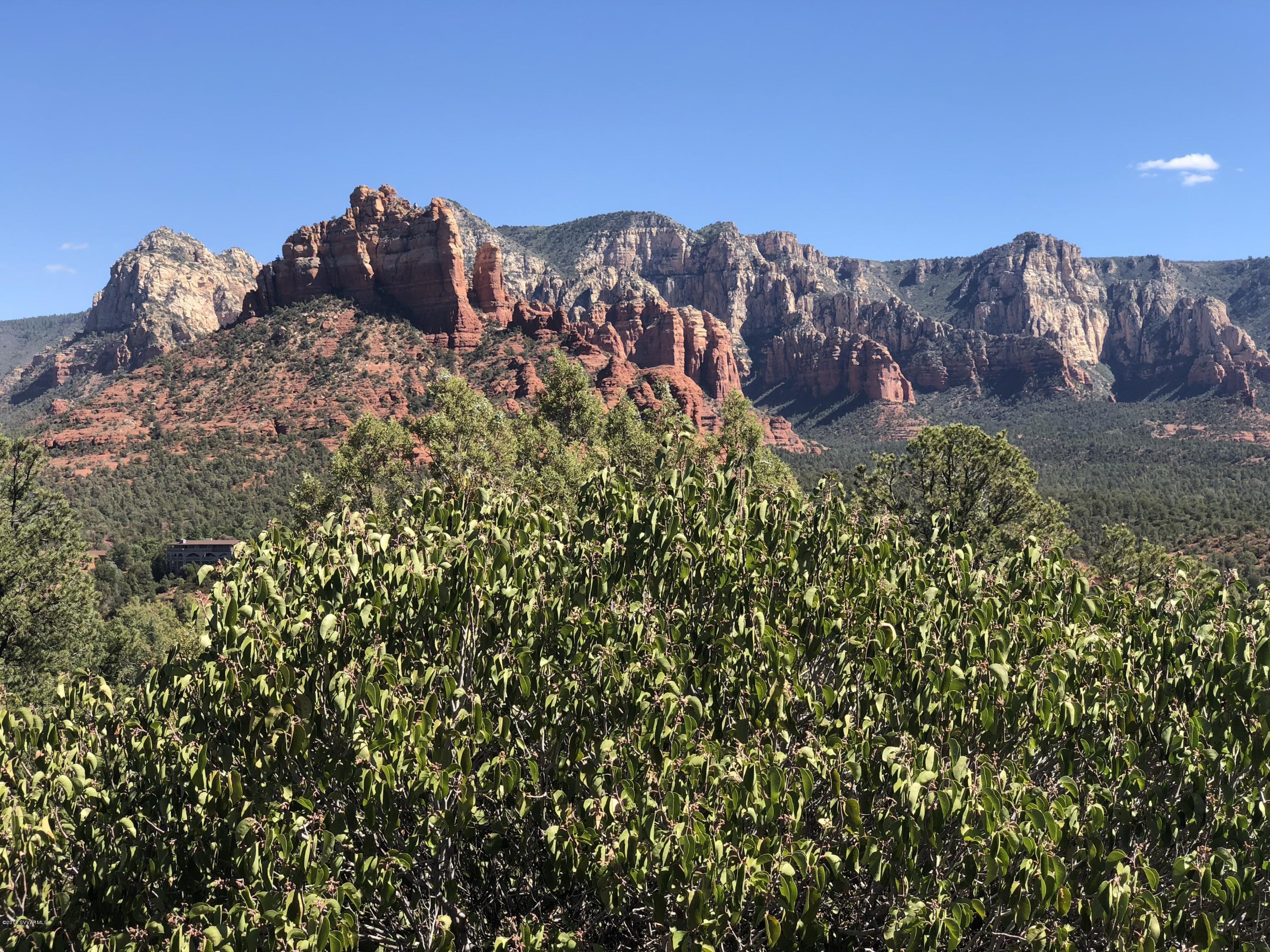 Morman Hil  14.71 Acre New Subdivision, one of homes for sale in Sedona
