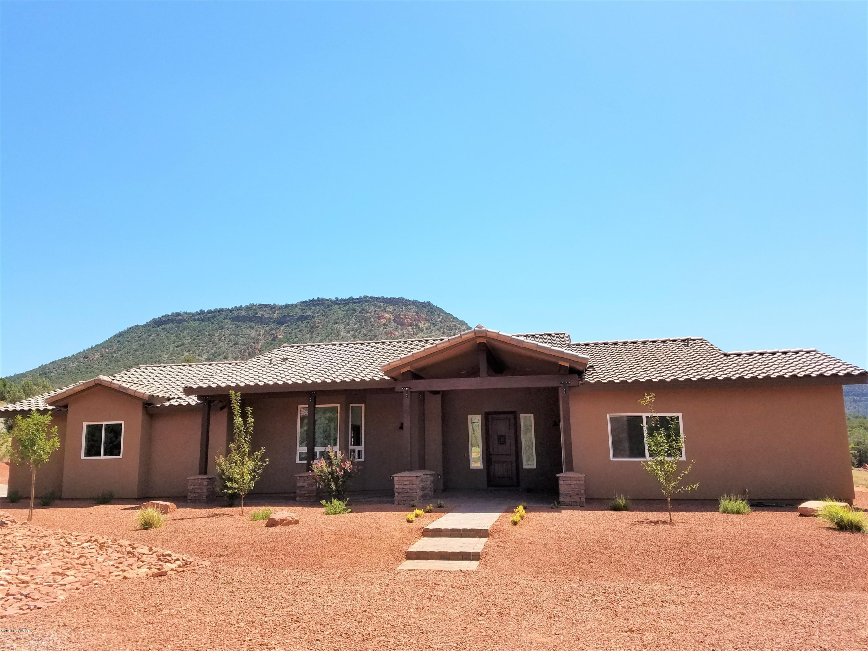 30  Casitas Court, Sedona, Arizona