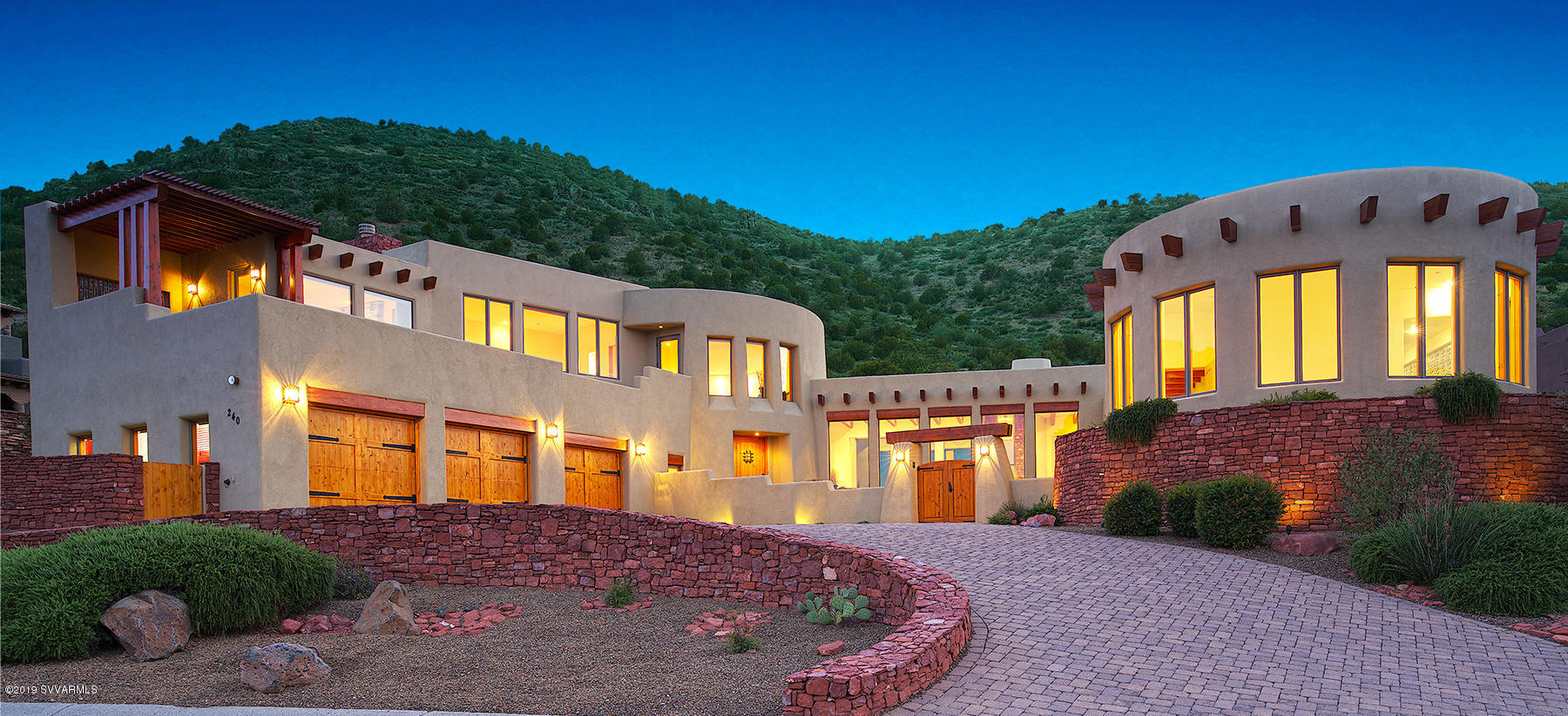 240  Crystal Sky, one of homes for sale in Sedona