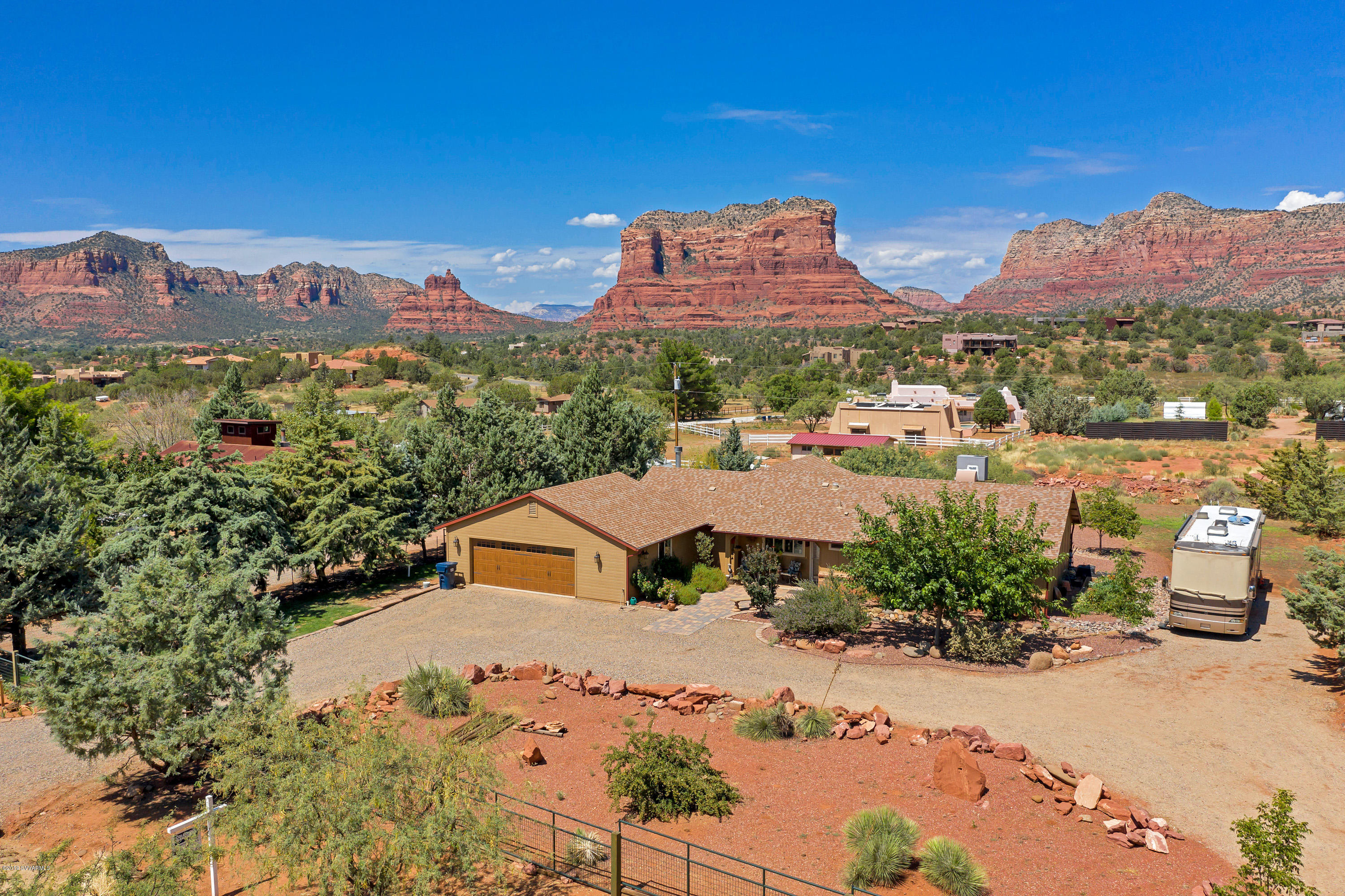 130  Horseback Lane, Sedona, Arizona