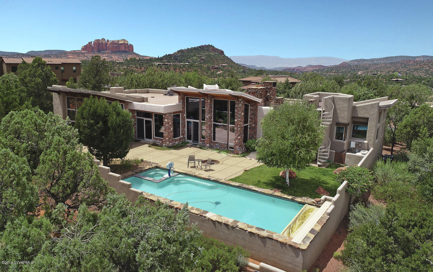 Photo of 421 Acacia Drive, Sedona, AZ 86336