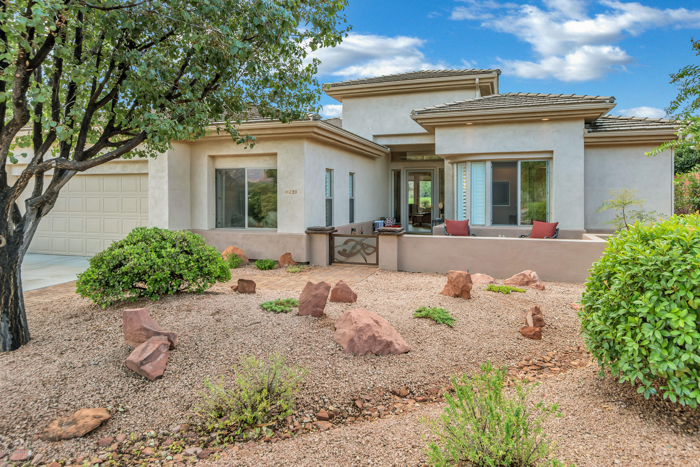 Photo of 120 Stone Creek Circle, Sedona, AZ 86351